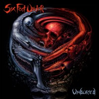 Purchase SIX FEET UNDER - Unburied