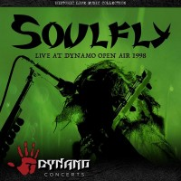 Purchase Soulfly - Live At Dynamo Open Air 1998