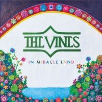 Purchase The Vines - In Miracle Land