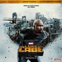 Purchase VA - Luke Cage: Season 2 (Original Soundtrack Album)