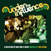 Purchase VA - Under The Influence Vol. 6 CD1