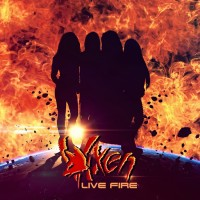 Purchase Vixen - Live Fire