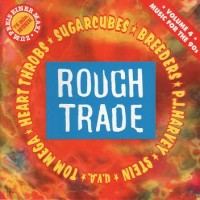 Purchase VA - Rough Trade - Music For The 90S Vol. 4
