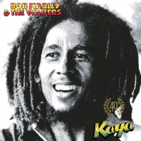 Purchase Bob Marley & the Wailers - KAYA 40