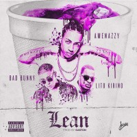Purchase Amenazzy - Lean (CDS)