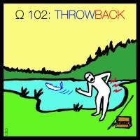Purchase James Castelli & Omega - Ω 102: Throwback