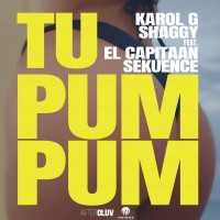 Purchase Karol G & Shaggy - Tu Pum Pum (CDS)