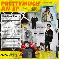 Purchase PRETTYMUCH - Prettymuch An EP