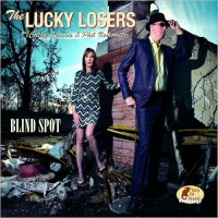 Purchase The Lucky Losers - Blind Spot