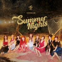 Purchase Twice - Summer Nights