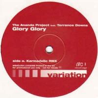Purchase Ananda Project - Glory Glory (VLS)