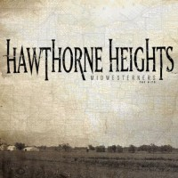 Purchase Hawthorne Heights - Midwesterners: The Hits