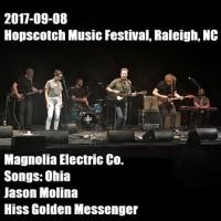 Purchase Hiss Golden Messenger - 2017-09-08 Hopscotch Music Festival, Raleigh, Nc