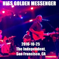 Purchase Hiss Golden Messenger - The Independent, San Francisco Ca
