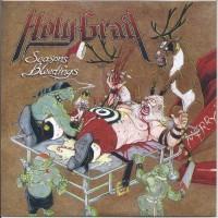 Purchase Holy Grail - Seasons Bleedings (EP)