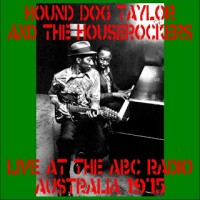 Purchase Hound Dog Taylor - Abc Radio