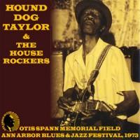 Purchase Hound Dog Taylor - Ann Arbor Blues Festival, 1973 (Vinyl)