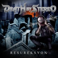 Purchase Death by Stereo - Resureksyon