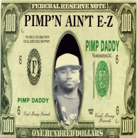 Purchase Pimp Daddy - Pimpin' Ain't Ez
