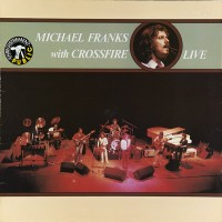 Purchase Michael Franks - Live (With Crossfire) (Vinyl)