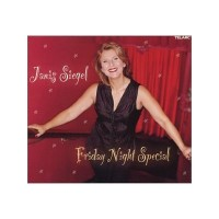 Purchase Janis Siegel - Friday Night Special