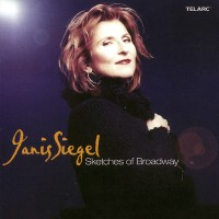 Purchase Janis Siegel - Sketches Of Broadway