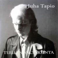 Purchase Juha Tapio - Tuulen Valtakunta