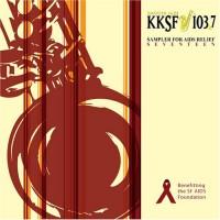 Purchase VA - KKSF 103.7 Fm Sampler For Aids Relief Vol. 17