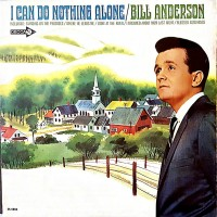 Purchase bill anderson - I Can Do Nothing Alone (Vinyl)