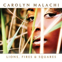 Purchase Carolyn Malachi - Lions, Fires, & Squares (EP)