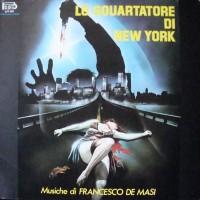 Purchase Francesco De Masi - Lo Squartatore Di New York (Vinyl)