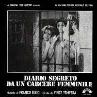 Purchase Franco Bixio - Diario Segreto Da Un Carcere Femminile (Vinyl)