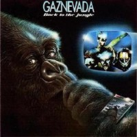 Purchase Gaznevada - Back To The Jungle (Vinyl)