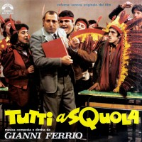 Purchase Gianni Ferrio - Tutti A Squola OST (Vinyl)