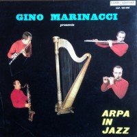 Purchase Gino Marinacci - Arpa In Jazz (Vinyl)