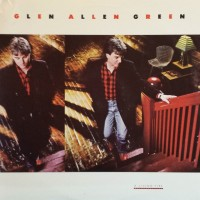 Purchase Glen Allen Green - A Living Fire (Vinyl)