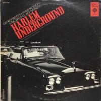Purchase Harlem Underground Band - Harlem Underground (Vinyl)