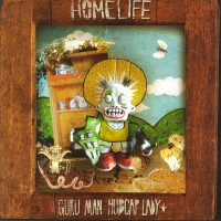 Purchase Homelife - Guru Man Hubcap Lady