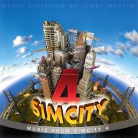 Purchase Jerry Martin - Music From Simcity 4