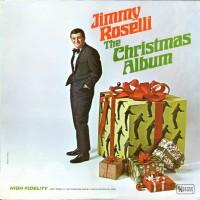 Purchase Jimmy Roselli - The Christmas Album (Vinyl)