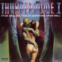Purchase VA - Thunderdome I CD1