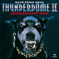 Purchase VA - Thunderdome II - Back From Hell! - Judgement Day CD1