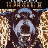 Purchase VA - Thunderdome III - The Nightmare Is Back! CD2