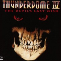 Purchase VA - Thunderdome IV - The Devil's Last Wish CD1