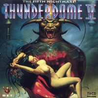 Purchase VA - Thunderdome V - The Fifth Nightmare! CD2