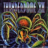 Purchase VA - Thunderdome XII - Caught In The Web Of Death CD1