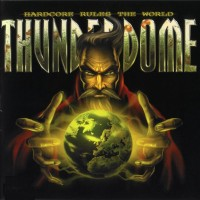 Purchase VA - Thunderdome XXIII CD1