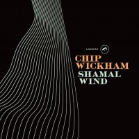Purchase Chip Wickham - Shamal Wind