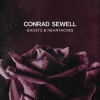 Purchase Conrad Sewell - Healing Hands (CDS)