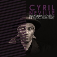 Purchase Cyril Neville - Endangered Species: The Essential Recordings